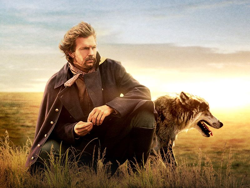 DANCES WITH WOLVES DVD SPECIAL EDITION ¥ ART MACHINE JOB#4785 ¥ COMP D REV 1 ¥ 05.22.02
