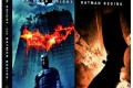 Batman Begins steelbok Blu-ray