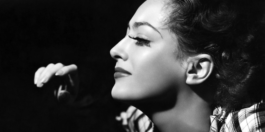 "Joan Crawford, una delle dive di Hollywood ""più belle di sempre"""