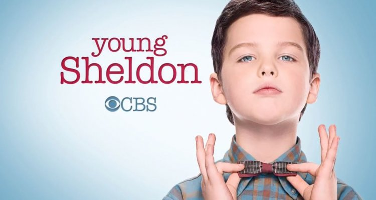 Young Sheldon, Lorre: